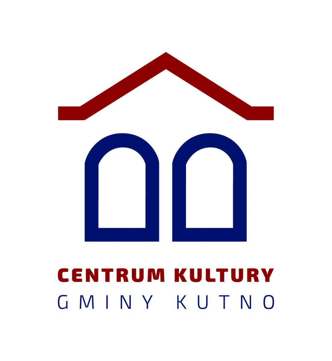 Logo Centrum Kultury Gminy Kutno